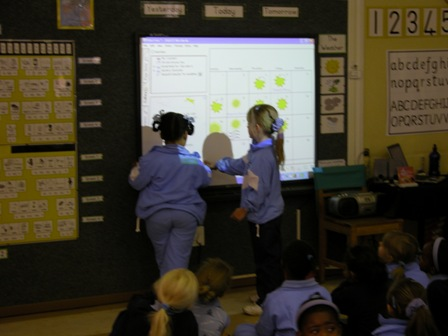 the classroom revolution brought by the smart board The smart way to create the 21st-century classroom print email it is a rare occurrence in k–12 education when a technology moves from being a useful classroom.